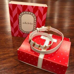 Stella and Dot Remy Wrap Bracelet